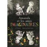 vignette de 'Amanda et les amis imaginaires (A. F. Harrold)'