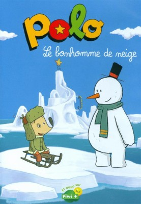 """Afficher """"Polo : le bonhomme de neige"""""""
