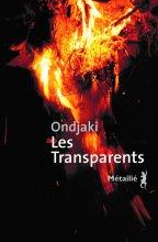 """Afficher """"Les transparents"""""""