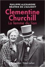 """Afficher """"Clementine Churchill"""""""