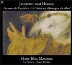 """Afficher """"Jauchzet Dem Herren"""""""