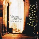 "Afficher ""Vêpres pour Sainte Marie Madeleine"""