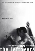 "Afficher ""The Leftovers n° 1"""