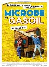 vignette de 'Microbe et Gasoil (Michel Gondry)'