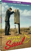 vignette de 'Better Call Saul n° Saison 1<br /> Better call Saul - Saisons 1 (Vince Gilligan)'