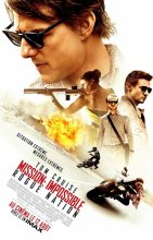 "Afficher ""Mission impossible 5 : Rogue nation"""