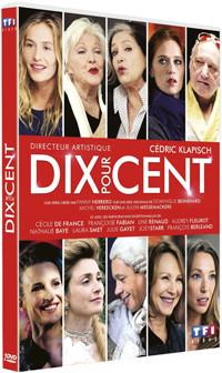 """Afficher """"Dix pour cent n° saison 1"""""""