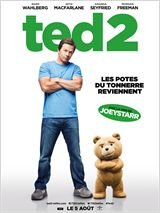 """Afficher """"Ted 2"""""""