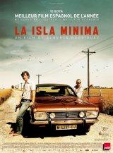 vignette de 'La Isla mínima (Alberto RODRIGUEZ)'