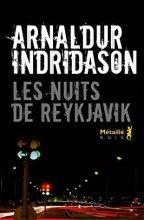 """Afficher """"Les Nuits de Reykjavik"""""""