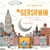 "Afficher ""Mr Gershwin"""