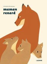 """Afficher """"Maman renard"""""""