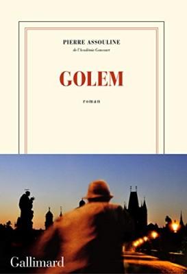 vignette de 'Golem (Pierre Assouline)'