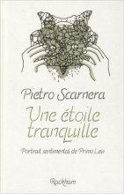 vignette de 'Une étoile tranquille (Pietro Scarnera)'