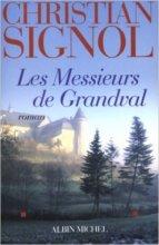"""Afficher """"Messieurs de grandval (Les)"""""""
