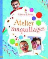"""Afficher """"Atelier maquillages"""""""