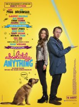 """Afficher """"Absolutely anything"""""""