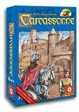 vignette de 'Carcassonne (Klaus-Jürgen Wrede)'