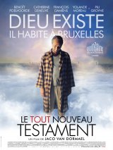 """Afficher """"Le Tout nouveau testament"""""""