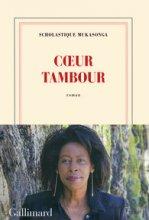 vignette de 'Coeur tambour (Scholastique MUKASONGA)'