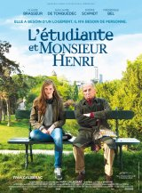 vignette de 'L'étudiante et monsieur Henry (Ivan Calberac)'