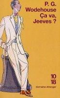 vignette de 'Ca va jeeves ? (Pelham Grenville Wodehouse)'