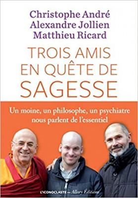 """Afficher """"Trois amis en quête de sagesse"""""""