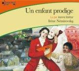 """Afficher """"Un enfant prodige"""""""