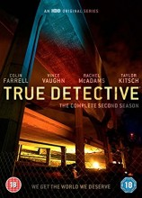 vignette de 'True Detective (Nic Pizzolatto)'