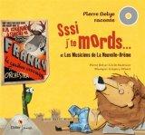 vignette de 'Sssi j'te mords... (Pierre Delye)'