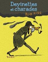 """Afficher """"Devinettes et charades"""""""