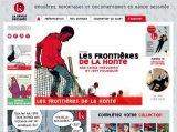 """Afficher """"La revue dessinée"""""""