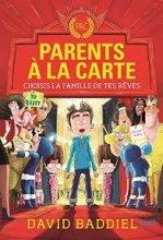 """Afficher """"Parents à la carte n° 1"""""""