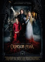"Afficher ""Crimson Peak"""