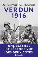 """Afficher """"Verdun, 1916"""""""