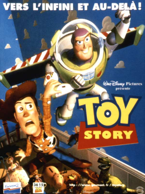 """Afficher """"Toy story"""""""