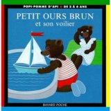 """Afficher """"Petit Ours brun et son voilier"""""""