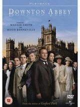 vignette de 'Downton Abbey n° 10<br /> Downton Abbey - Saison 5 - Disques 3&4, épisodes 7 et 8 (Brian Percival)'