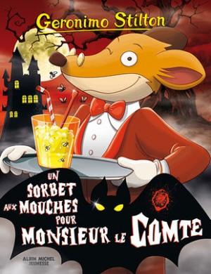 """Afficher """"Sorbet aux mouches pour monsieur le Comte (Un)"""""""