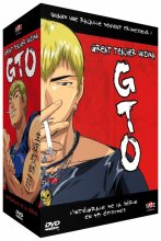 "Afficher ""GTO n° 1 GTO (Great teacher Onizuka)"""