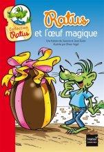 """Afficher """"Ratus et l'oeuf magique"""""""