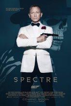 "Afficher ""James Bond Spectre"""