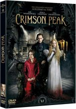 vignette de 'Crimson Peak (Guillermo del Toro)'