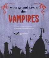 "Afficher ""Mon grand livre des vampires"""
