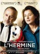 vignette de 'L'Hermine (Christian VINCENT)'