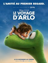 """Afficher """"Le voyage d'Arlo"""""""