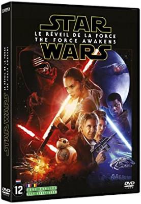 """Afficher """"Star Wars n° 7 Le Réveil de la Force"""""""