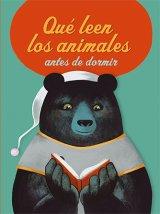 "Afficher ""Que leen los animales antes de dormir"""