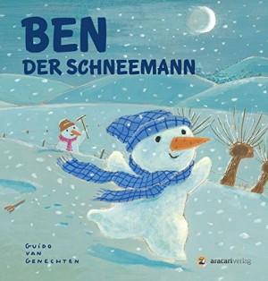 """Afficher """"Ben der Schneemann"""""""