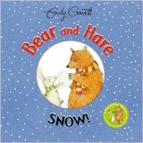 "Afficher ""Bear and Hare snow !"""